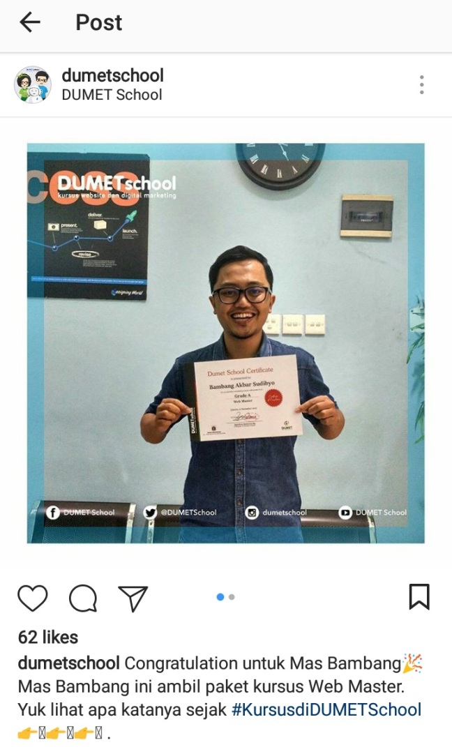 Instagram-SertifikatDumet